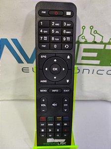 Controle remoto Tocom Cine HD 2