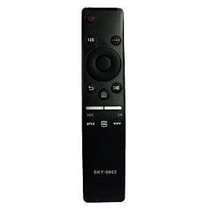 Controle Tv Samsung 4k Smart 40k6500 Ku600 40ku6300