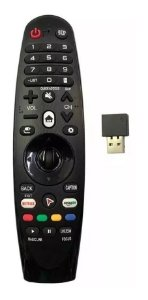 Controle Universal Para Smart Tv Magic Lelong Le-7700