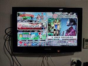 Sistema Emuelec SD Card Classe 10 128GB com 13638 jogos