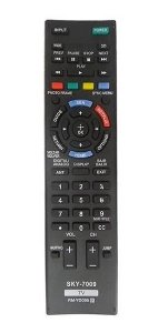 Controle Remoto Tv Sony Bravia C/ Netflix Rm-yd095