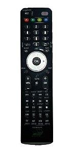 Controle Remoto Freesat V7 HD / Freesat V7 Maxx / Freesat V7 Combo