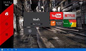 CONVERSOR SMART BLUE 365 LIVE+VOD