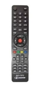 CONTROLE REMOTO TV LCD BUSTER 7072