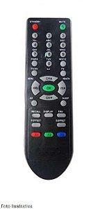 CONTROLE REMOTO TV SLIN PHILCO 7403/162