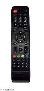 CONTROLE REMOTO TV SMART PHILCO 8009