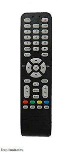 CONTROLE REMOTO TV LCD PHILCO 7978