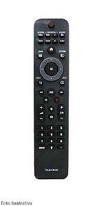 CONTROLE REMOTO TV LCD PHILIPS 7445
