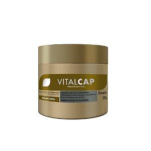 Máscara Vitalcap Cachos Definidos 500g Belofio