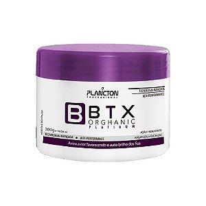 BTX Platinum - Redução De Volume 300g Plancton