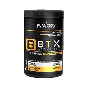 BTX Premium Redução De Volume 1kg Plancton