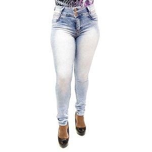 Calça Jeans Feminina Clara Rackso Levanta Bumbum