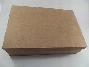CAIXA KRAFT 30X22X10 MONTADA C/10 UNIDADES