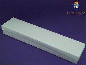 CAIXA BRANCA 32X07X04 C/10 UNIDADES