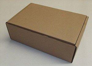 CAIXA CORREIO N 1 (21x14,5x7,5)  PACOTE C/ 1000