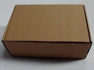 CAIXA CORREIO N 3 (30x20x11,5) C/ 500