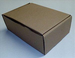 CAIXA CORREIO N 1 (21x14,5x7,5)  PACOTE C/ 300