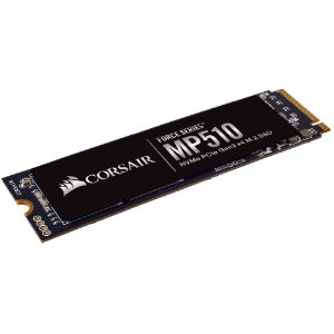 SSD M.2 CORSAIR MP510 960GB FORCE SERIES PCI-E NVME