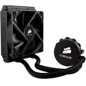 WATERCOOLER CORSAIR H55 HYDRO SERIES CW-9060010-WW