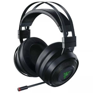 Headset Gamer Razer Nari Ultimate Wireless Chroma Thx