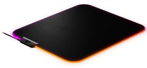 MOUSEPAD STEELSERIES QCK PRISM CLOTH MEDIUM RGB 32X27CM