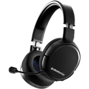 HEADSET STEELSERIES ARCTIS 1 WIRELESS BLACK MULTIPLATAFORMA