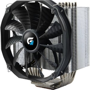 Cooler Para CPU 146x99x160mm AIR6 FORTREK