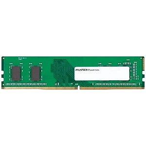 MEMÓRIA MUSHKIN ESSENTIALS 4GB 2666MHZ MES4U266KF4G DDR4 OEM