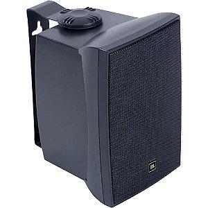 Par de Caixa Acústica Som Ambiente 30W C321P Preta JBL - PA