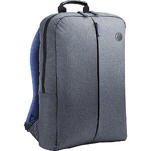 """Mochila Notebook 15,6"""" ATLANTIS K0B39AAABL Cinza HP"""