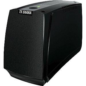 Nobreak 1400VA Bivolt 7A UPS COMPACT XPRO Preto TS SHARA