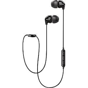 Fone de Ouvido Bluetooth SHB3595BK/10 Preto PHILIPS