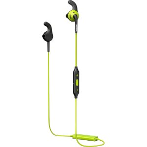 Fone Esportivo Bluetooth Wireless SHQ6500CL/00 Preto/Verde P