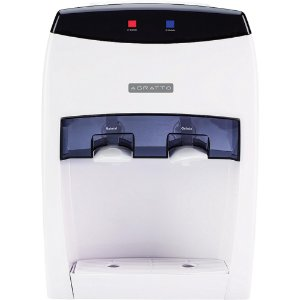 Bebedouro de Água Refrigerado BEM-03 Branco AGRATTO
