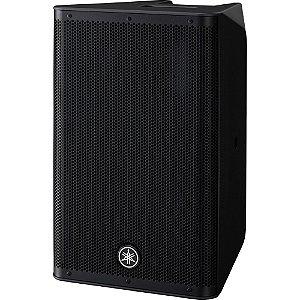 """Caixa Acústica Amplificada 10"""" de 2 Vias DXR10 MKII-BRA Pre"""