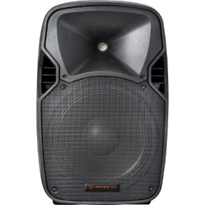 Caixa Acústica Ativa 400W CPA 12400 HAYONIK