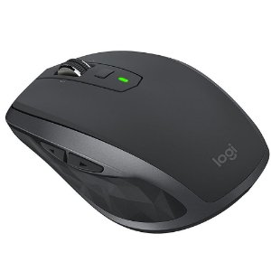 MOUSE LOGITECH MX ANYWHERE 2S SEM FIO UNIFYING 910-005132