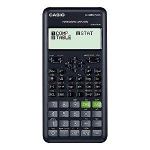Calculadora Científica 252 Funções FX-82ES PLUS-2 Preta C