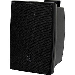 Par Caixa Acústica Som Ambiente 40W C521P Preta JBL - PAR /