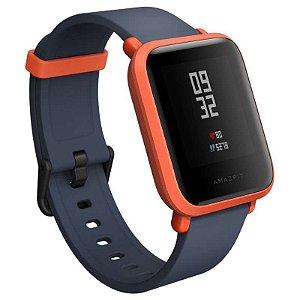 Relógio Inteligente Amazfit Bip S A1821 Orange