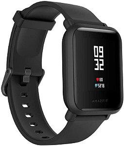 Relógio Inteligente Amazfit Bip S A1821 Black
