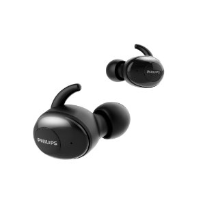 Fone de Ouvido Bluetooth SHB2515BK/10 Preto PHILIPS