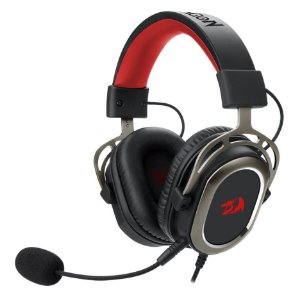HEADSET GAMER REDRAGON HELIOS USB 7.1 H710