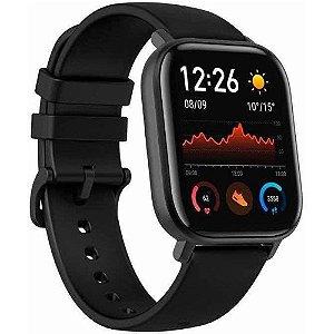 Smartwatch Xiaomi Amazfit Gts A1914 Bluetooth Obsidian Black