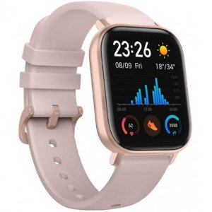 Smartwatch Xiaomi Amazfit Gts A1914 Bluetooth Rose Pink