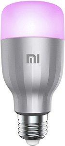 Lâmpada Rgb Inteligente Xiaomi Mi Led Smart Bulb Mjdp02yl