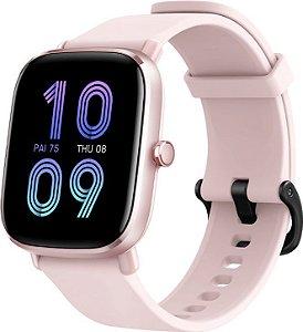 Relógio Inteligente Amazfit Gts 2 Mini A2018 Flamingo Pink