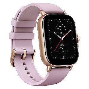 Relógio Inteligente Amazfit Gts 2e A2021 Lilac Purple