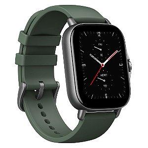 Relógio Inteligente Amazfit Gts 2e A2021 Moss Green