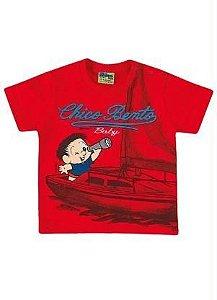 Camiseta Chico Bento